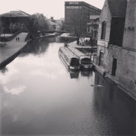 British Waterways