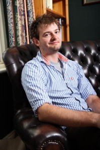Jack Croxall - Author Photo (2)