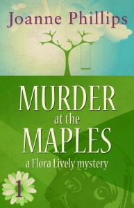 Murder at the Maples