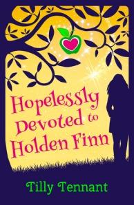 Holden Finn