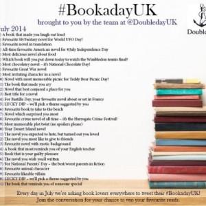 #Doubleday