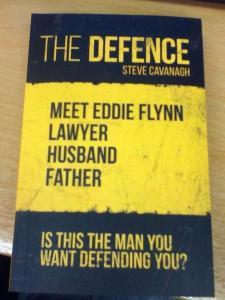 Steve defence 2
