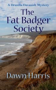 badgers 159 kindle 6 copy finished