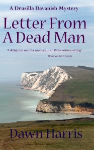 Letter From A Dead Man Kindle