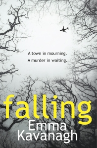 Falling paperback