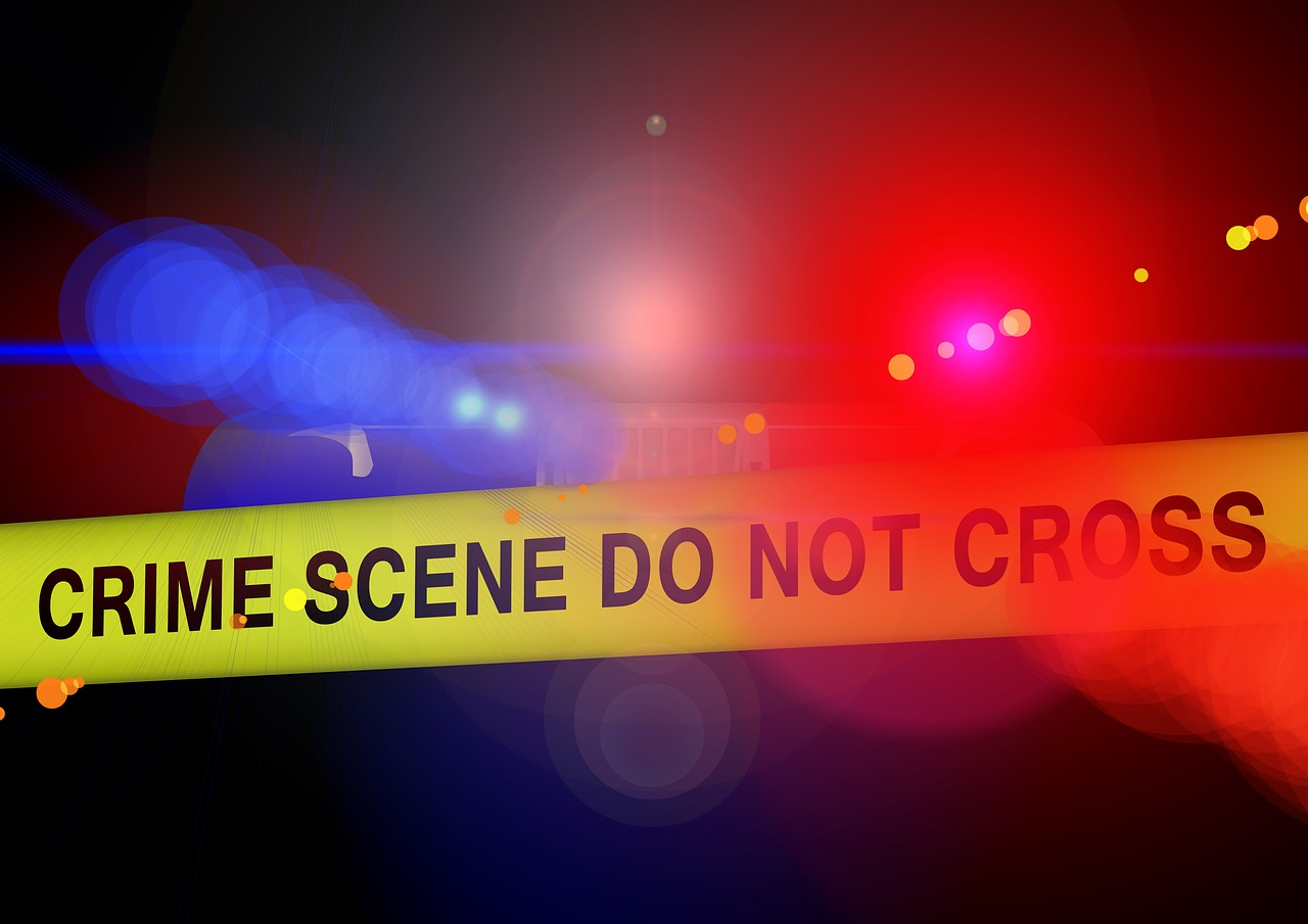 What To Do When Attending A Crime Scene