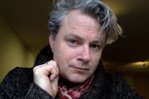 Simon Toyne Author photo