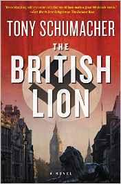 Brit Lion cov