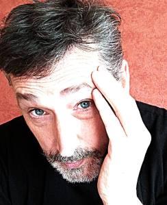 Tony Schumacher author pic