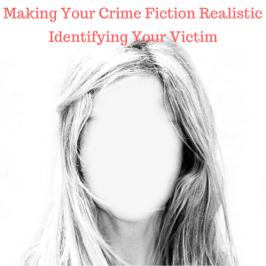 Making Your Crime Fiction Realistic (3)