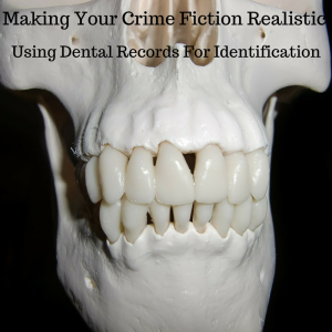 Making Your Crime Fiction Realistic (5)