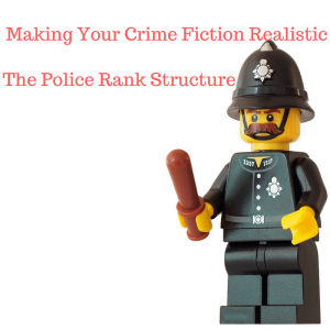 Making Your Crime Fiction Realistic (6)