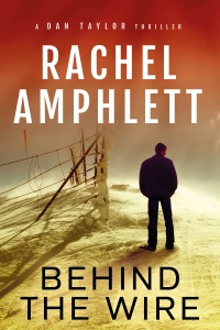 Behind the Wire Cover LARGE EBOOK
