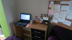 my-writing-space